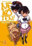 Nekoten ! (manga) volume / tome 3