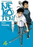 Nekoten ! (manga) volume / tome 4