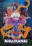 Niraikanai - Pararis Permier (manga) volume / tome 5