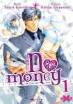 No Money (manga) volume / tome 1