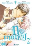 No Money (manga) volume / tome 2