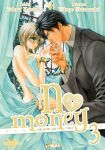 No Money (manga) volume / tome 3