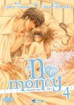No Money (manga) volume / tome 4
