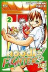 Noodle Fighter (manga) volume / tome 2