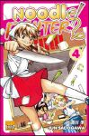 Noodle Fighter (manga) volume / tome 4