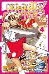 Noodle Fighter (manga) volume / tome 4
