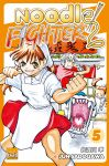 Noodle Fighter (manga) volume / tome 5
