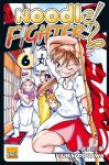 Noodle Fighter (manga) volume / tome 6