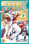 Noodle Fighter (manga) volume / tome 7