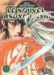 Nouvel Angyo Onshi (Le) (manga) volume / tome 1