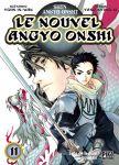 Nouvel Angyo Onshi (Le) (manga) volume / tome 11
