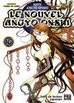 Nouvel Angyo Onshi (Le) (manga) volume / tome 16