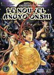 Nouvel Angyo Onshi (Le) (manga) volume / tome 7