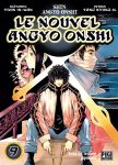 Nouvel Angyo Onshi (Le) (manga) volume / tome 9