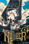Number (manga) volume / tome 1
