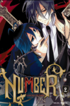 Number (manga) volume / tome 2