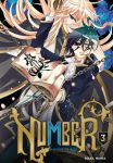 Number (manga) volume / tome 3