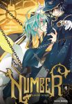 Number (manga) volume / tome 4