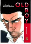 Old Boy (manga) volume / tome 1