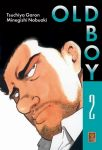 Old Boy (manga) volume / tome 2