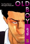 Old Boy (manga) volume / tome 3