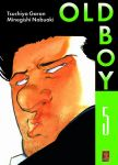 Old Boy (manga) volume / tome 5