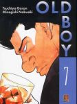 Old Boy (manga) volume / tome 7