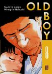 Old Boy (manga) volume / tome 8