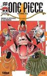One piece (manga) volume / tome 20