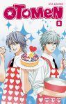Otomen (manga) volume / tome 2