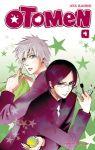 Otomen (manga) volume / tome 4