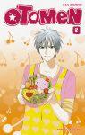 Otomen (manga) volume / tome 8
