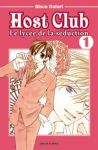 Ouran High School Host Club (manga) volume / tome 1