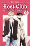Ouran High School Host Club (manga) volume / tome 2