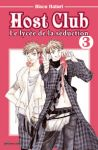 Ouran High School Host Club (manga) volume / tome 3