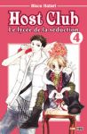 Ouran High School Host Club (manga) volume / tome 4
