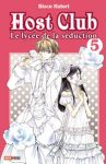 Ouran High School Host Club (manga) volume / tome 5