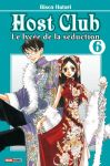 Ouran High School Host Club (manga) volume / tome 6