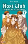Ouran High School Host Club (manga) volume / tome 7
