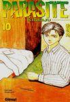 Parasite (manga) volume / tome 10