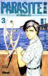 Parasite (manga) volume / tome 3