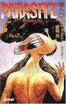 Parasite (manga) volume / tome 5