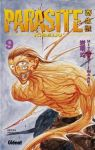 Parasite (manga) volume / tome 9