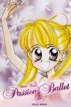 Passion Ballet (manga) volume / tome 3