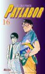 Patlabor (manga) volume / tome 16
