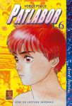 Patlabor (manga) volume / tome 6