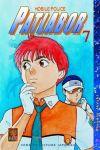 Patlabor (manga) volume / tome 7