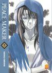 Peace Maker (manga) volume / tome 2