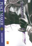 Peace Maker (manga) volume / tome 3