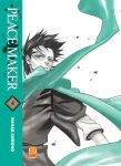 Peace Maker (manga) volume / tome 4